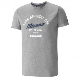 Mizuno Authentic Tee - T-shirt