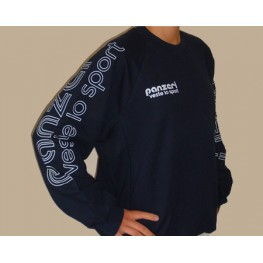 Panzeri Sweater Agressive