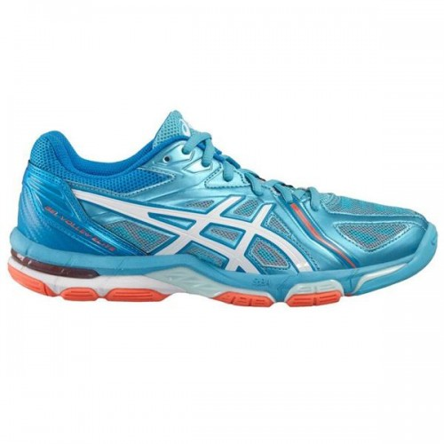 Asics Gel - Volley Elite 3 (blauw)