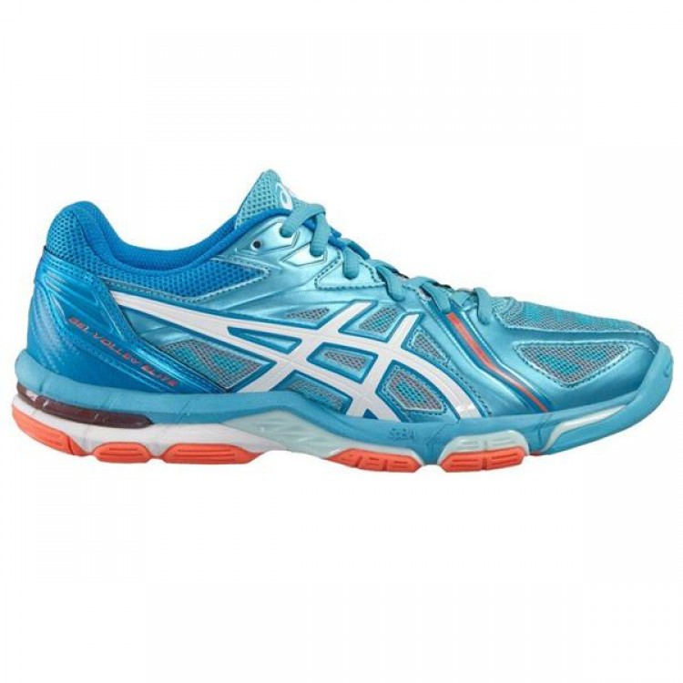 asics gel volley elite dame