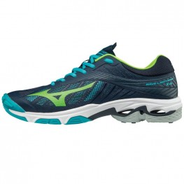 Mizuno Wave Lightning Z4 - Mega Deal (marine)