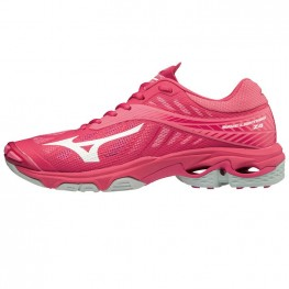 Mizuno Wave Lightning Z4 (roze/wit)