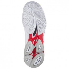 Mizuno Wave Lightning Z6 (white/rainbow)