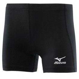 Mizuno Trad Tight 363 - Zwart