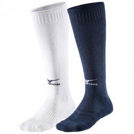 Mizuno Comfort Volley Socks Long - Kousen