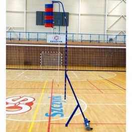 Volley System Spronghoogtemeter